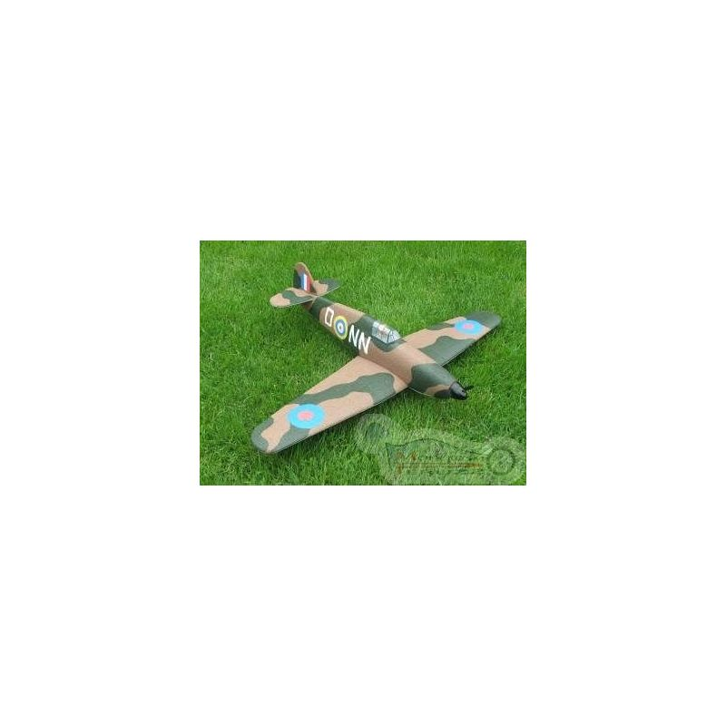 LM-HHURRI - Hawker Hurricane LM MODEL EPP